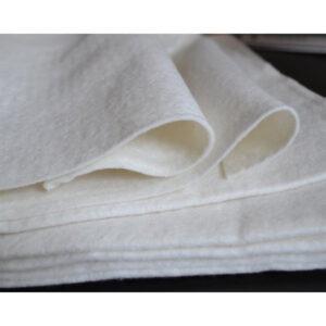 Dettaglio Imbottitura 100% cotone