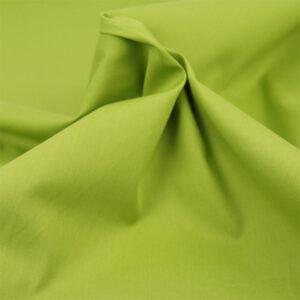 Tessuto tinta unita - Lime