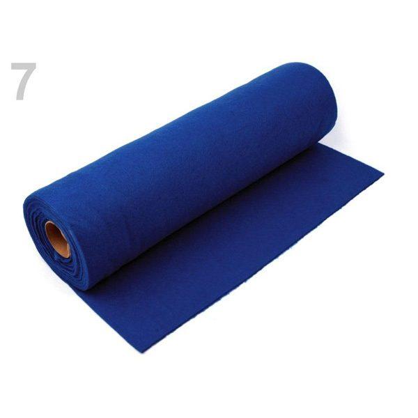 Rotolo Feltro Blu