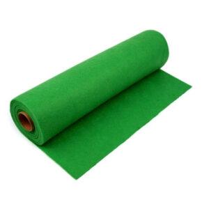Rotolo Feltro Verde