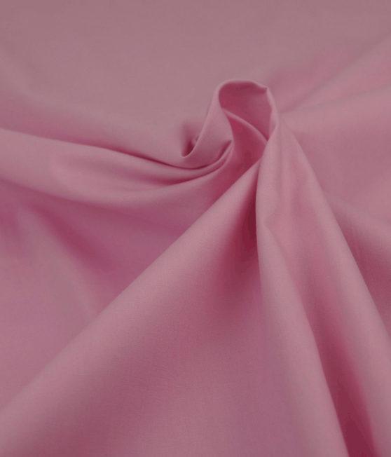 Tessuto tinta unita – Rosa