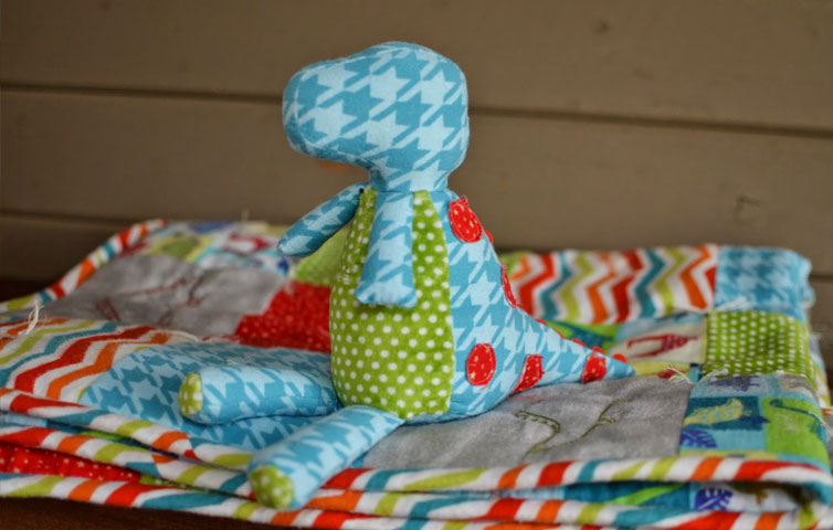 Patchwork per Bambini