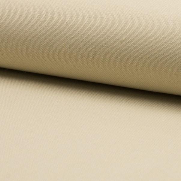 Canvas Cotone Beige Chiaro