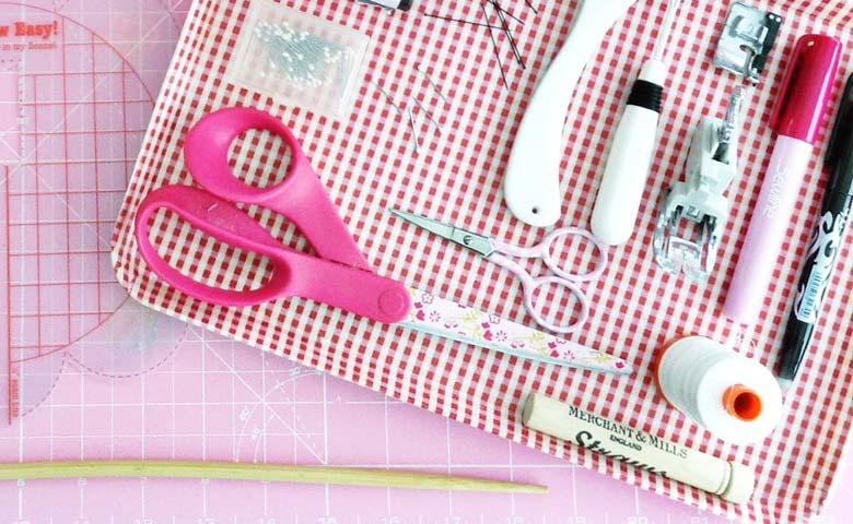 Tessuti online economici e accessori per il cucito