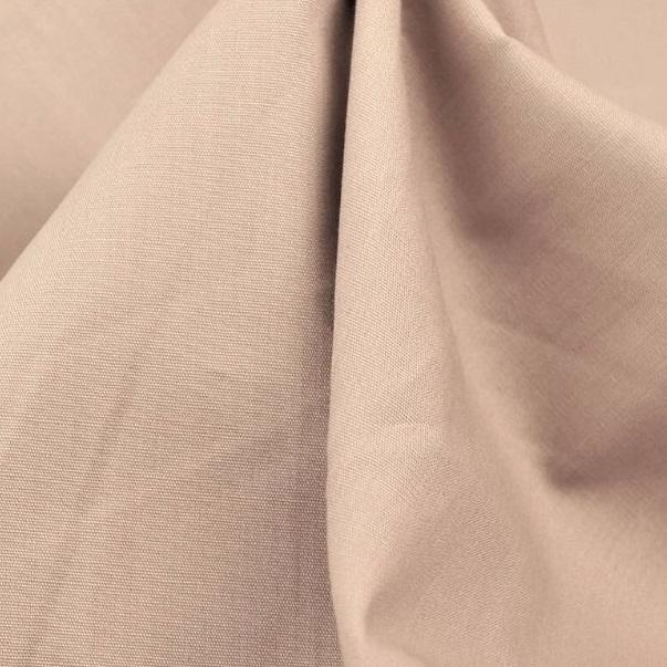 Tessuto tinta unita beige