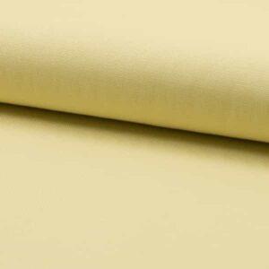 Cotone Canvas Vaniglia