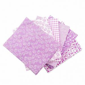Fat Quarter Pack Classic Lilac
