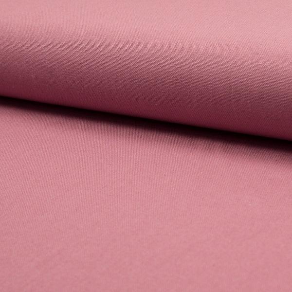 Canvas Cotone Rosa Sabbia