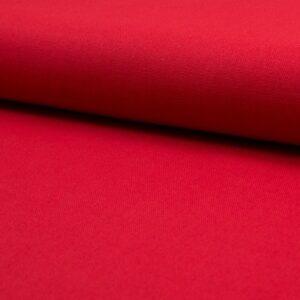 Canvas Cotone Rosso