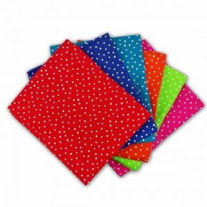 Fat Quarters Mini Pois