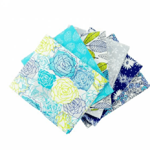 Fat quarters rose floral