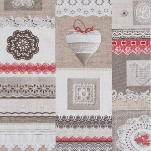 cotone canvas shabby