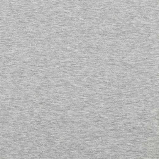 Maglina di Cotone Grigio Melange