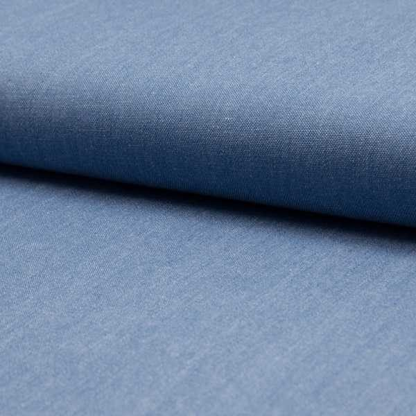 Denim Uni Blu Chiaro