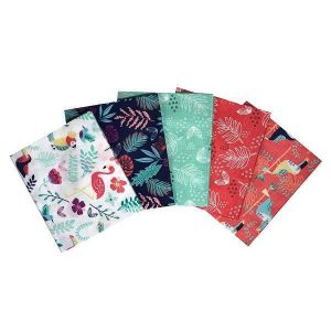 Fat Quarters Nursery Paradise