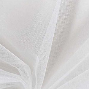Tulle Bianco