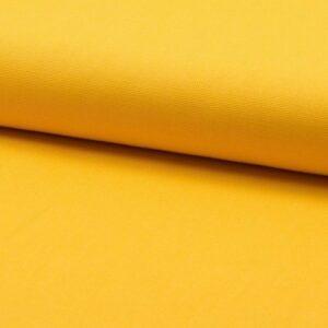 Cotone Canvas Giallo