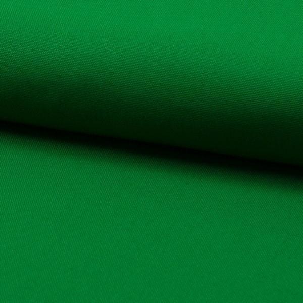 Cotone Popeline Verde