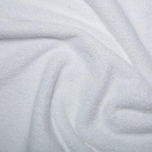 Spugna di cotone 300g Bianco