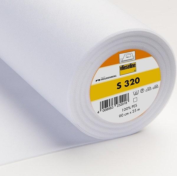 Interfodera Fliselina S 320