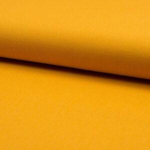 Cotone Canvas Giallo Ocra