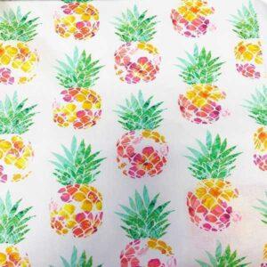 Cotone con Ananas