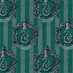 Cotone Harry Potter Slytherin