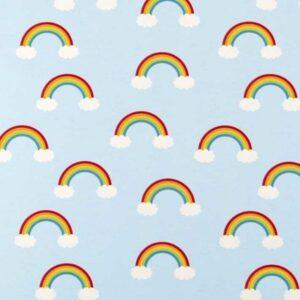 Cotone Canvas Arcobaleno