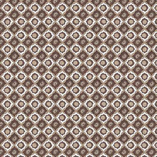 Cotone Javanese Style Batik