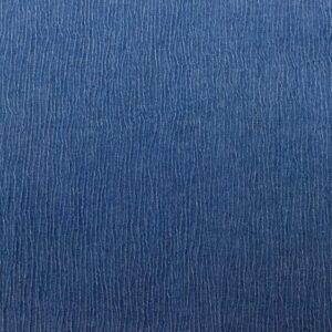 Jeans di Cotone Effetto Increspato