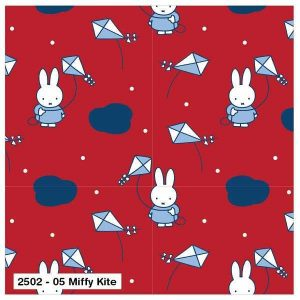 Cotone Miffi Holiday Kite