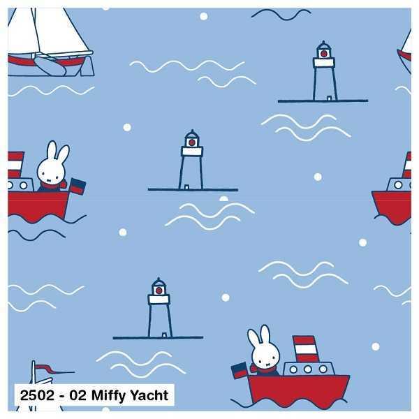Cotone Miffi Holiday Yacht