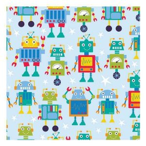 Cotone Robot Dreams