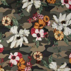 Cotone Floral Autumn