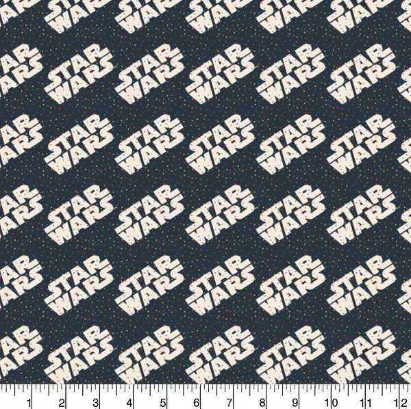 Cotone Star Wars Logo