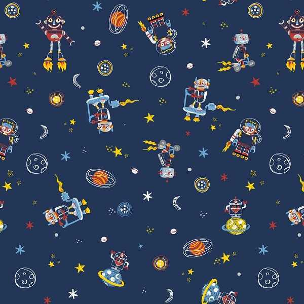 Cotone Cool Space Navy