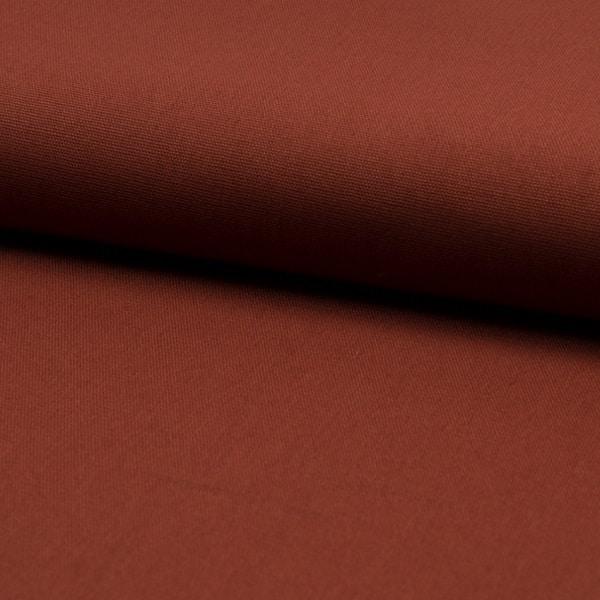 Cotone Canvas Ruggine
