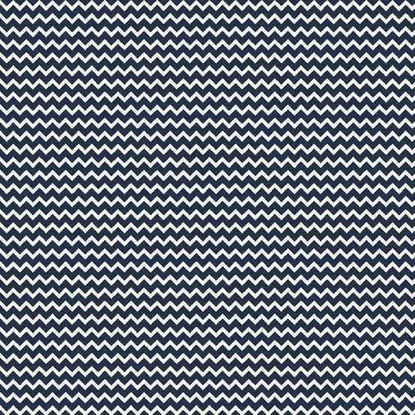 Cotone Chevron Blu Navy