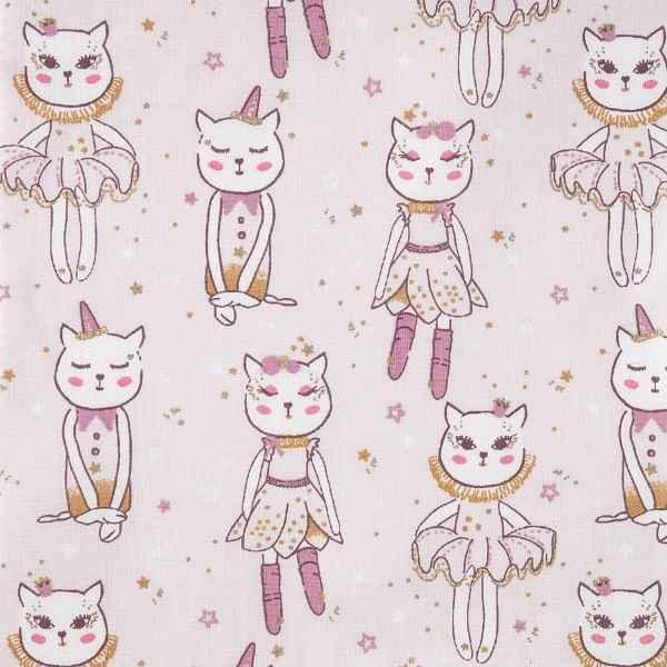 Cotone Sassy Cats