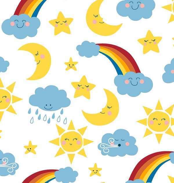 Cotone Happy Skies