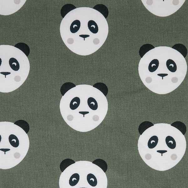 Cotone Big Panda