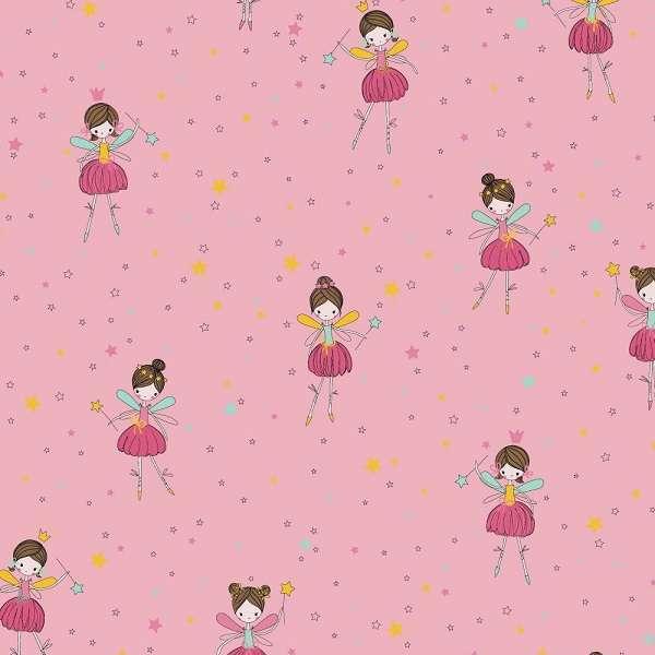Jersey Rosa con Ballerine