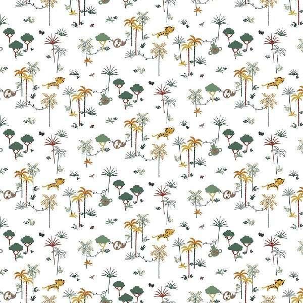 Cotone Little Safari
